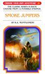 RPG Item: Smoke Jumpers