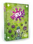 Board Game: Virus!