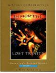 RPG Item: Lost Trinity