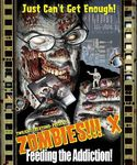 Board Game: Zombies!!! X: Feeding the Addiction