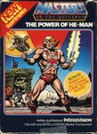 Video Game: Masters of the Universe: The Power of He-Man