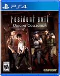 Video Game Compilation: Resident Evil: Origins Collection