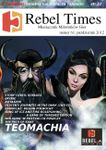 Issue: Rebel Times (Issue 61 - Oct 2012)
