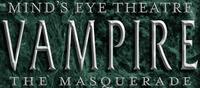 RPG: Mind's Eye Theatre: Vampire The Masquerade