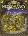 RPG Item: Necromancy: Beyond the Grave