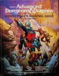 RPG Item: Dungeoneer's Survival Guide