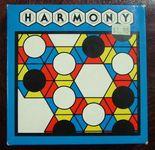 Board Game: Harmony