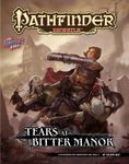 RPG Item: Tears at Bitter Manor
