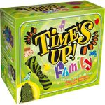Board Game: Time's Up! Family