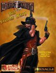 RPG Item: Deadlands: The Savage West