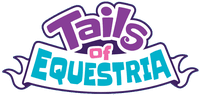 RPG: My Little Pony: Tails of Equestria