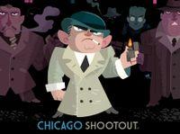 Board Game: Chicago Shootout