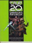 RPG Item: True20 Warrior's Handbook