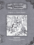 RPG Item: LGR06: Epidemic