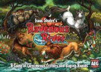 Board Game: Ravenous River