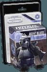 Board Game: Star Wars: Imperial Assault – Agent Blaise Villain Pack