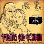 RPG Item: Pyrates fer Tonight!