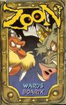 Board Game: Zoon