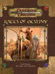 RPG Item: Races of Destiny