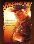 RPG Item: Indiana Jones Adventures