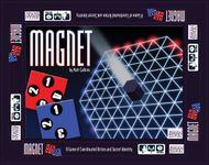 Board Game: Magnet