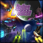 Board Game: Helios Expanse