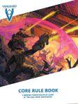 RPG Item: Vanguard: Varmisk Fallen Core Rule Book