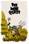Board Game: The Mini Quest