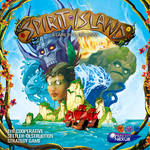 Board Game: Spirit Island