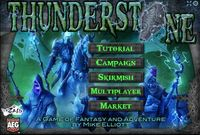 Video Game: Thunderstone Online