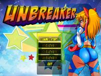 Video Game: UNBREAKER