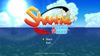 Video Game: Shantae: ½ Genie Hero