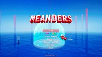 Video Game: MEANDERS