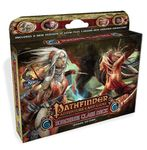 Board Game: Pathfinder Adventure Card Game: Class Deck – Sorcerer