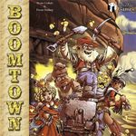 Board Game: Boomtown