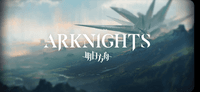 Video Game: Arknights
