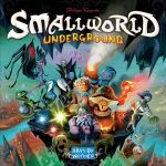 Board Game: Small World Underground