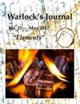 Issue: Warlock's Journal (Issue 32 - May 2017)