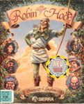 Video Game: Conquests of the Longbow: The Legend of Robin Hood