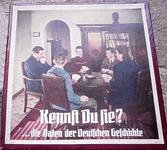 Board Game: Kennst Du Sie? ... die Daten der deutschen Geschichte