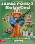 Video Game: James Pond 2: Codename: Robocod