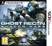 Video Game: Tom Clancy's Ghost Recon: Shadow Wars