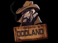 Video Game: Oddland