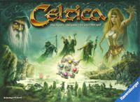 Board Game: Celtica