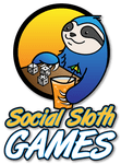 Board Game Publisher: Social Sloth Games