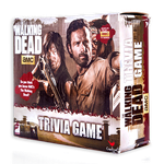 Board Game: The Walking Dead Trivia Game