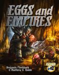 Board Game: Eggs and Empires