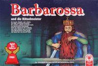 Board Game: Barbarossa