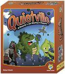 Board Game: Quietville