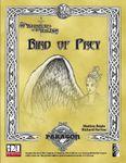 RPG Item: Bird of Prey